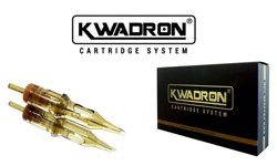 Kwadron Cartridges