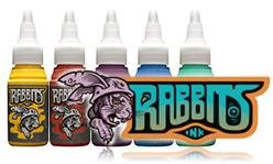 Rabbits Ink