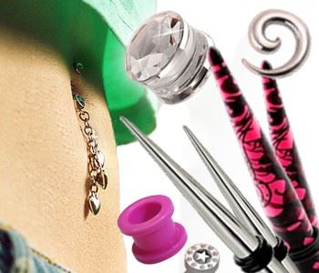 Body Jewellery Wholesale