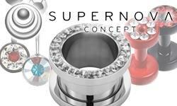 Supernova Concept