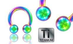 Color Titan CBR