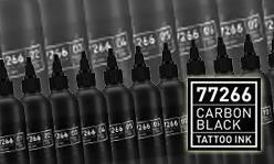 77266 Carbon Black Ink