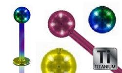 Color Titanium