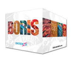 The Boris Collection Colors