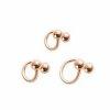 Rosegold Steel - Spirale
