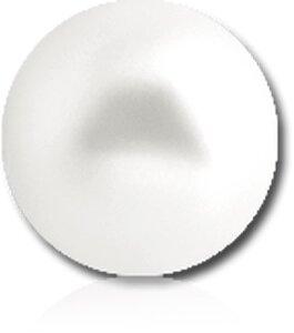 Acryl - Schraubkugel - Perlen Design