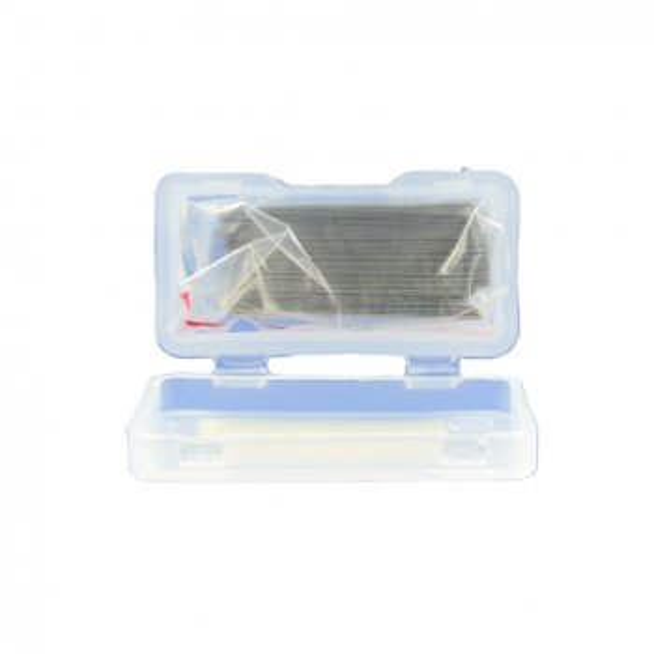 Standard Taper Nadeln - 1.000 Stück