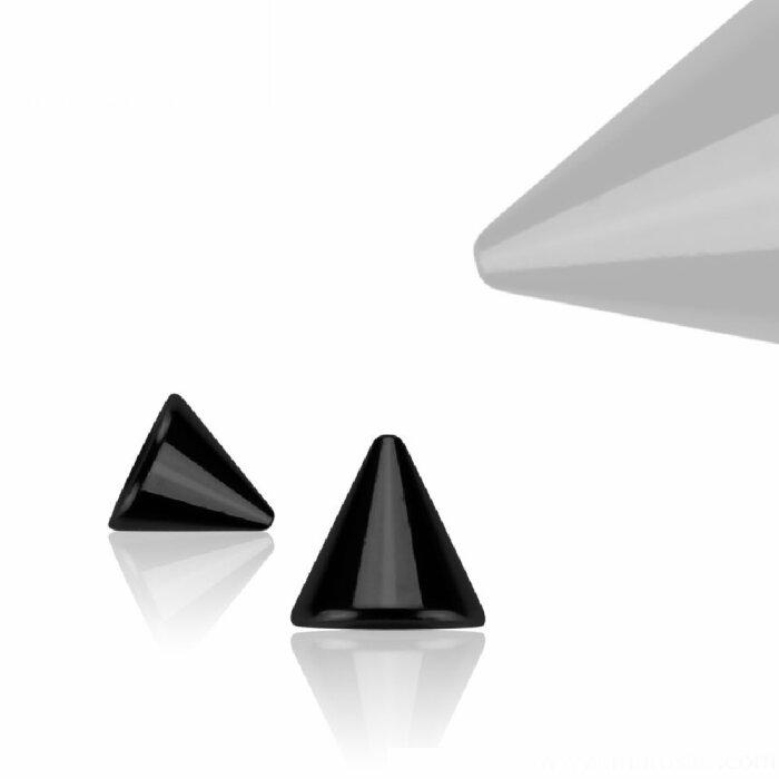 Black Steel - Schraubspitze