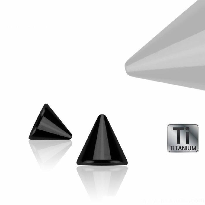 Black Titan - Schraubspitze