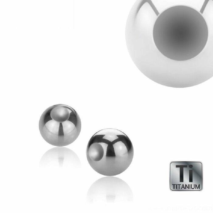 Titan - Klemmkugel
