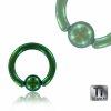Color Titan - BCR Klemmring - grün