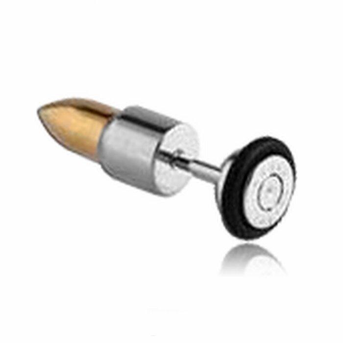 Stahl - Fake Plug - Patrone