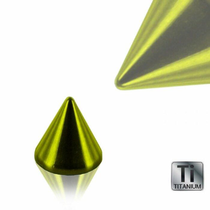 Color Titan - Spitze