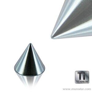 Color Titanium - cone