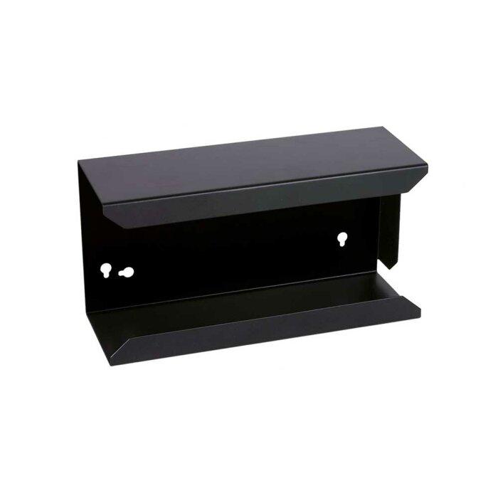 Handschuhhalterung Metall schwarz - Unigloves