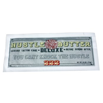 Hustle Butter Deluxe - 0,25oz (7,5g)