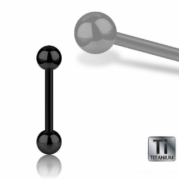 Black Titan - Barbell