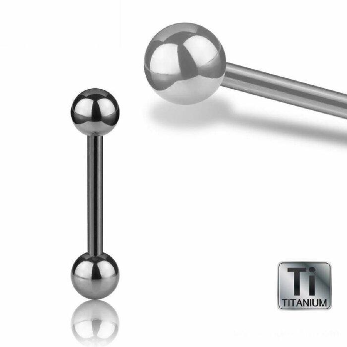 Titan - Barbell