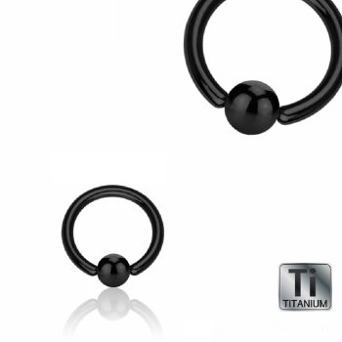 Black Titan - BCR Klemmring