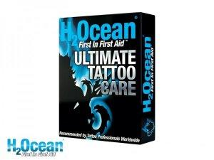 H2Ocean Ultimate Tattoo Pflegeset