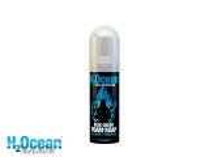 H2Ocean Blue Green Schaumseife