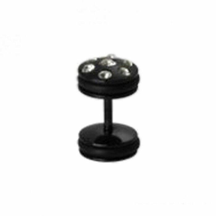 Black Steel - Fake Plug - Kristall