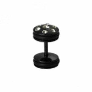 Black Steel - Fake Plug - crystal