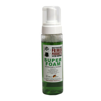 Super Foam - Grün - 220ml