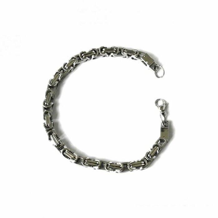 Königskette - Armband - 22 cm