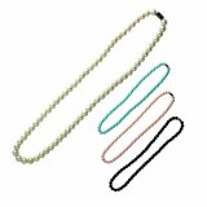 Perlenkette - Magnetverschluss