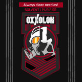 Tattoo Nadel Reiniger - Oxxolon 250 ml - The Inked Army