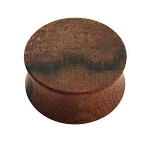Holz - Plug - Braun - Tineo Wood