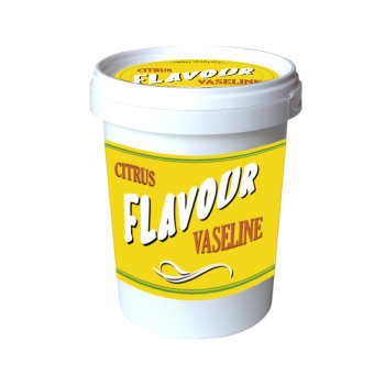 Vaseline - Flavour Tattoo Citrus 500 ml
