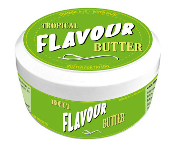 Tattoo Butter - Flavour Tattoo Tropical 200 ml