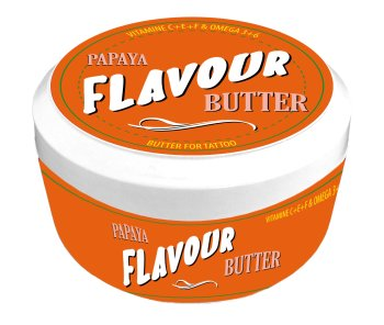 Tattoo Butter - Flavour Tattoo Papaya 50 ml
