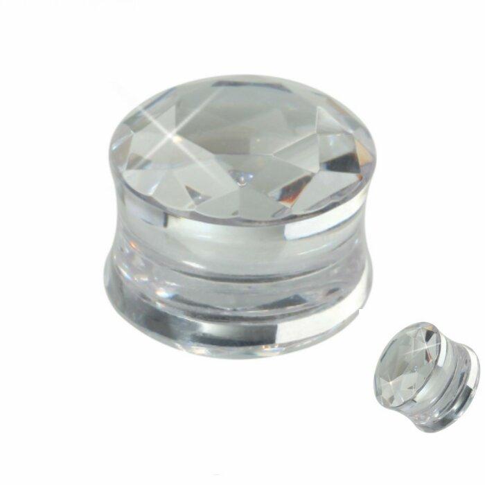 Glas - Plug