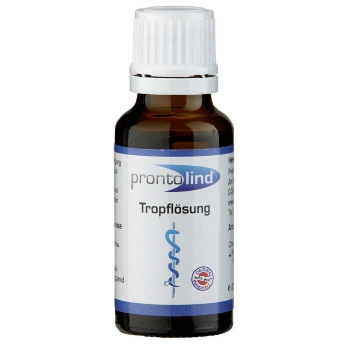 Prontolind - Lösung - 20 ml