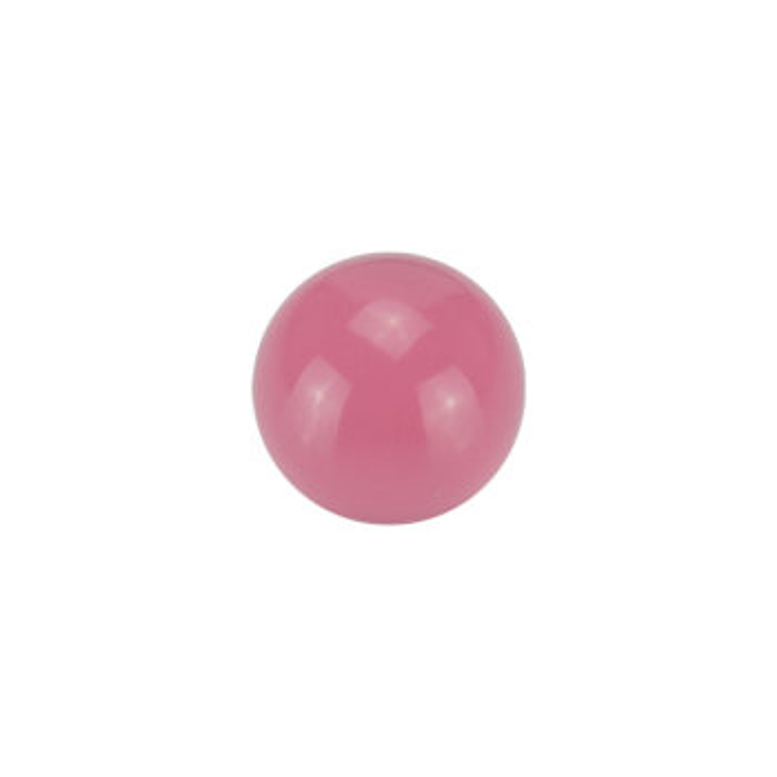 Stahl - Schraubkugel - Rosé - Supernova Concept