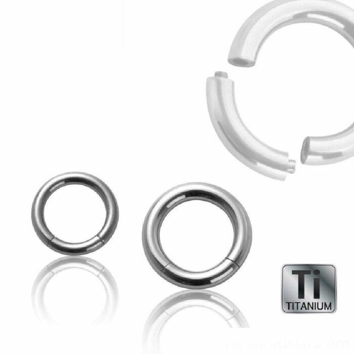 Ti-Gloss Titan - Segmentring