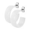 Stahl - Ohrring - Supernova Concept - 7 x 16 mm