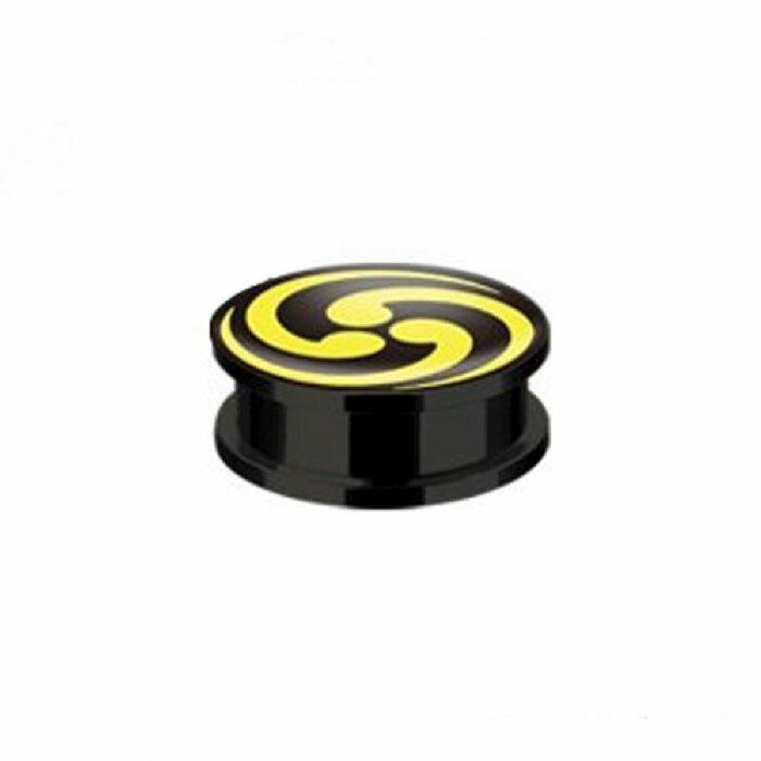 Acryl - Plug - Atomic
