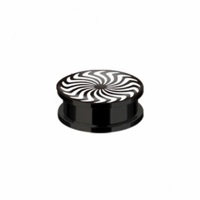 Acryl - Plug - Rotation