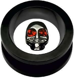 Black Steel - Tunnel - Totenkopf
