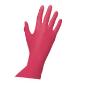 Nitril - Gloves - Black - 100 Stk. - powder free -...