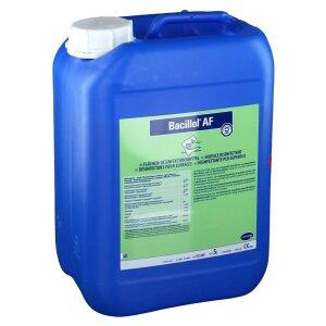 BACILLOL AF 5 Liter -  Flächendesinfektion