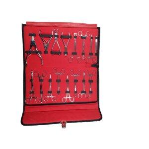Piercing Tool Kit 16 pcs