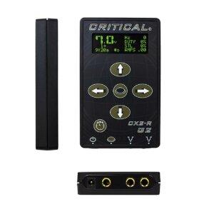 Power Station - Micro Digital - Critical - CX-1...