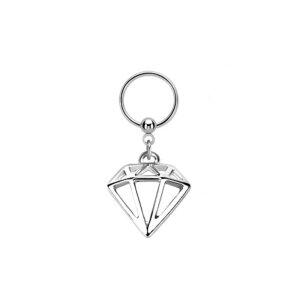 Steel - BCR ball closure ring - Diamond Attachment