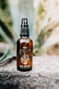 Aloe Vera Gel - 50 ml - Wild Baboon